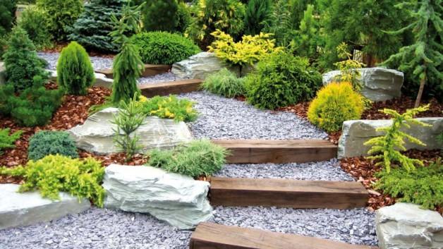 Des idées de décoration pour un jardin – eparticuliers.com, l ...