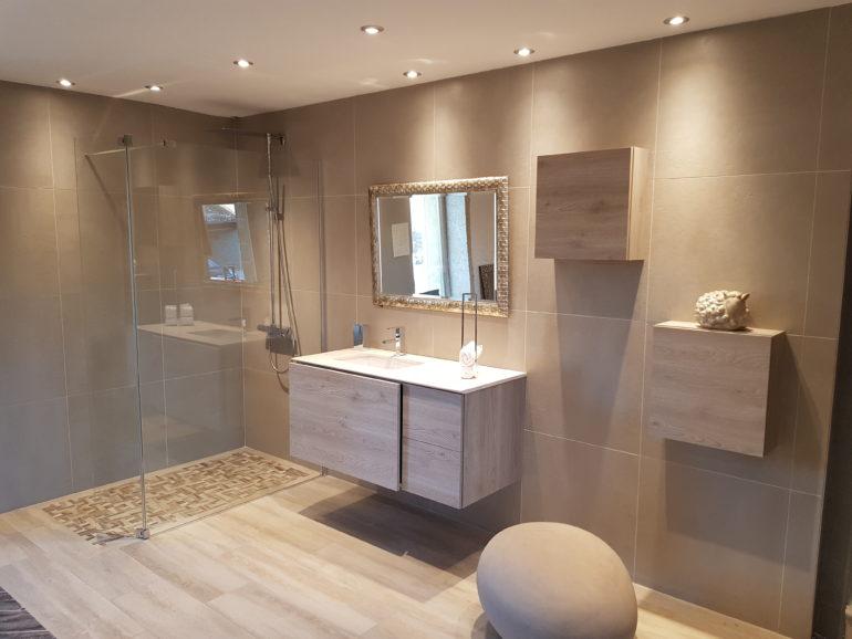 Salle de bain bien-être